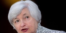 Janet Yellen - Federal Reserve Board (foto: Bloomberg)